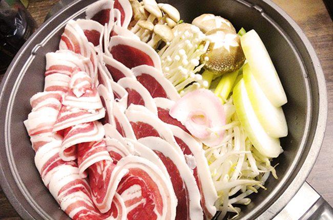 09_いのしし鍋