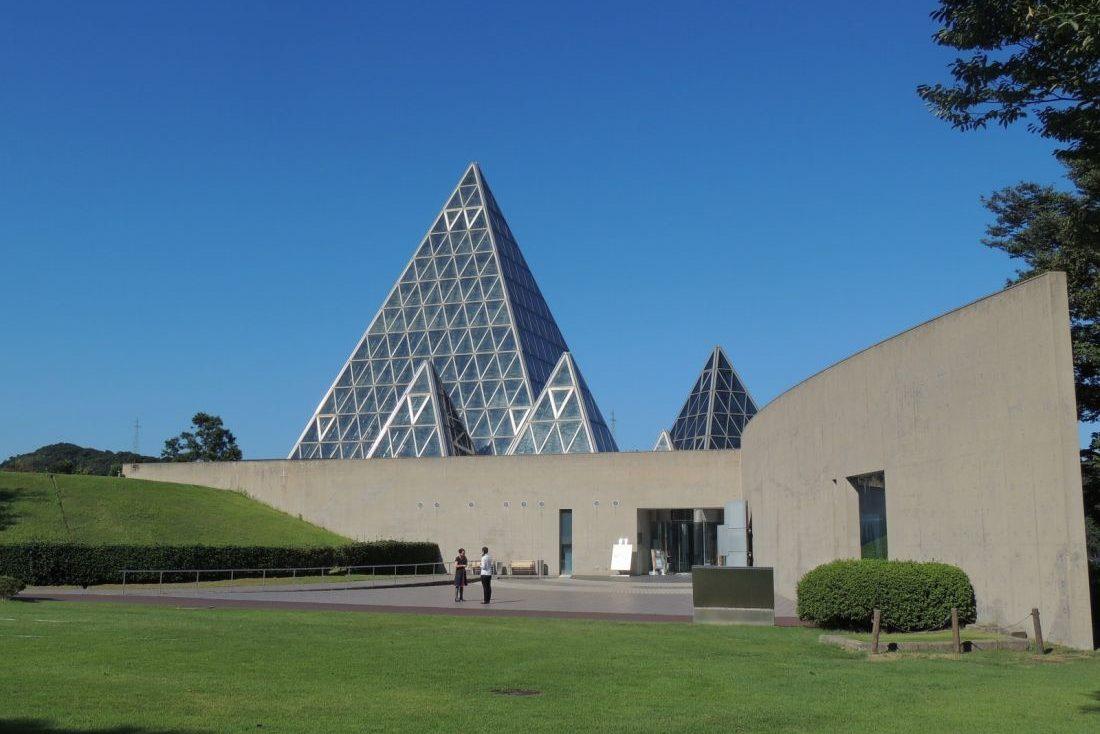 仁摩サンドミュージアム(砂博物館)