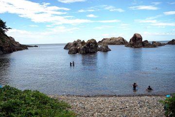 おわし浜海水浴場