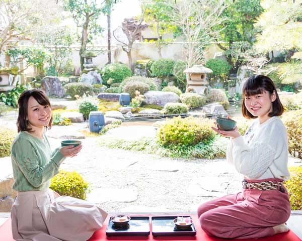 特典で無料または割引になる島根県の観光体験メニュー