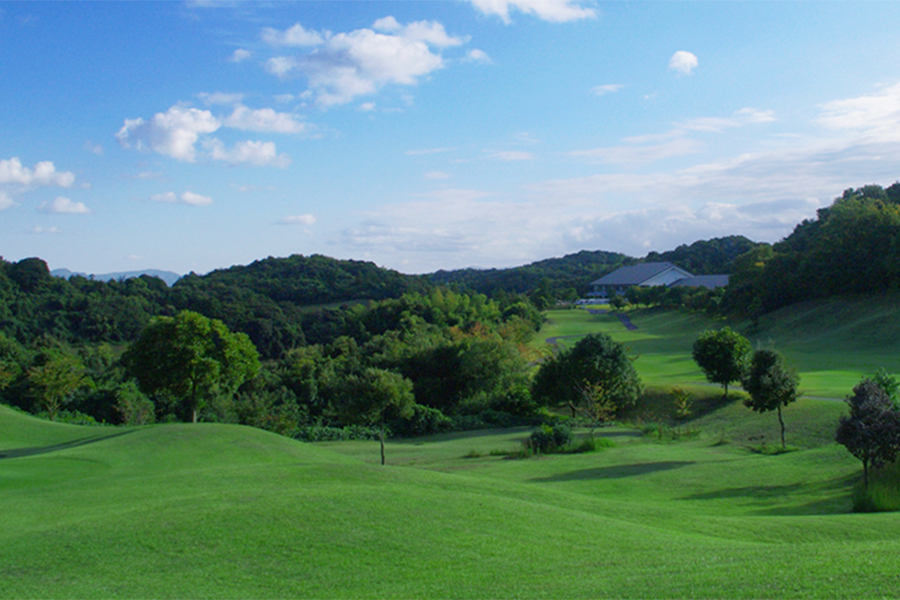 四季荘 ゴルフ