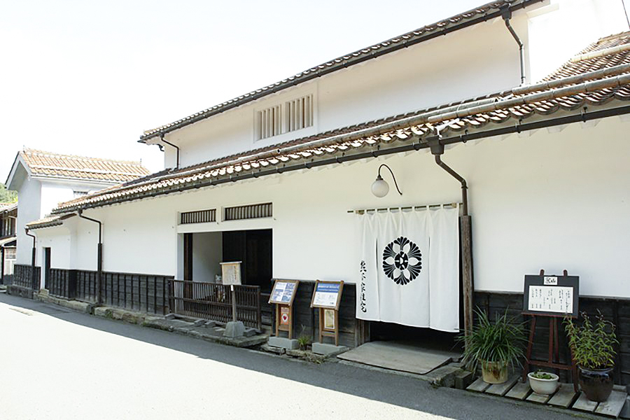 熊谷家住宅