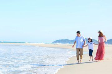 島根のおすすめビーチ・海水浴場