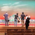 NHK Eテレ『ゴー!ゴー!キッチン戦隊クックルン』島根県でロケが行われました