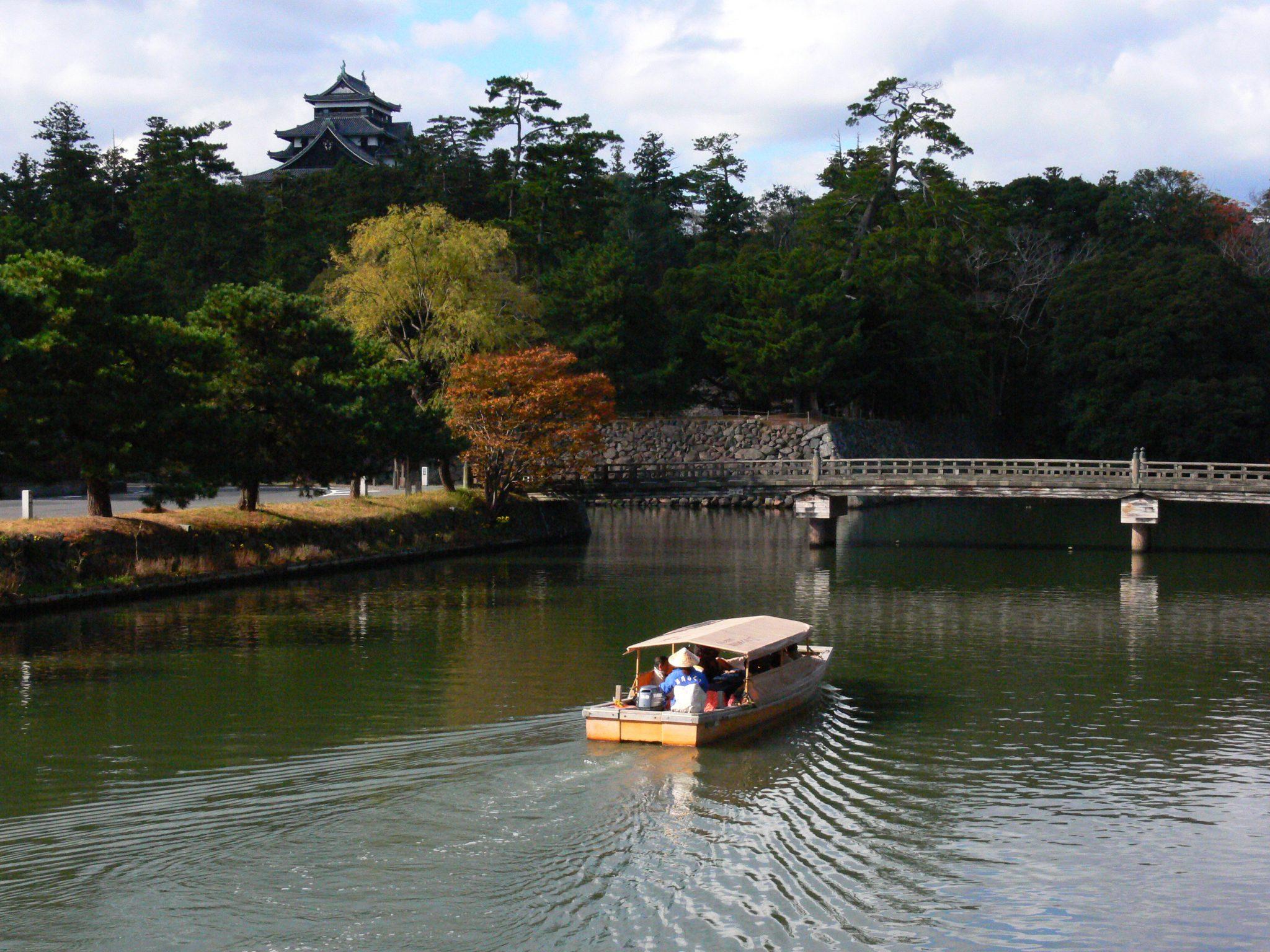 「堀川遊覽船」的圖片搜尋結果