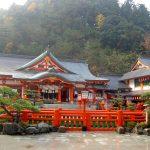 太皷谷稻成神社